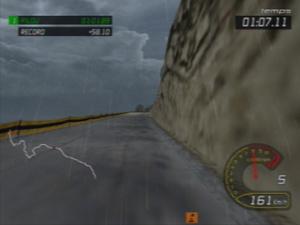 Pro Rally 2002