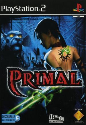 Primal sur PS2