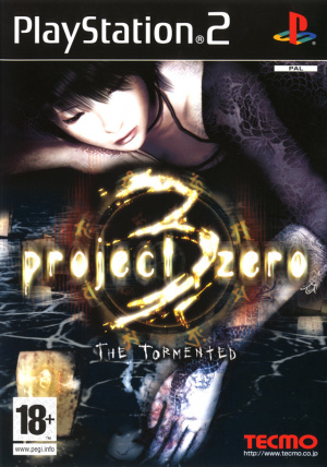 Project Zero 3 : The Tormented sur PS2