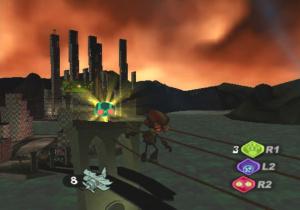 E3 : Psychonauts