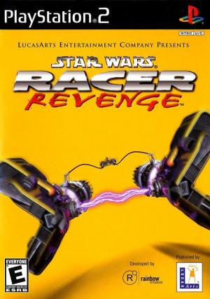 Star Wars : Racer Revenge sur PS2