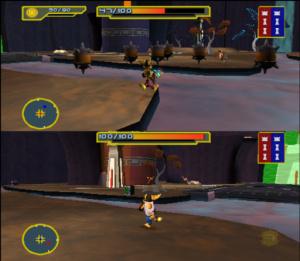 Images : Ratchet & Clank : La Taille Ca Compte