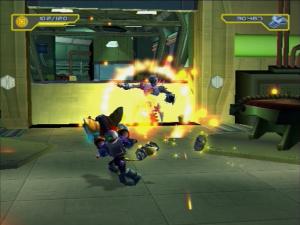 Ratchet & Clank : La Taille Ca Compte