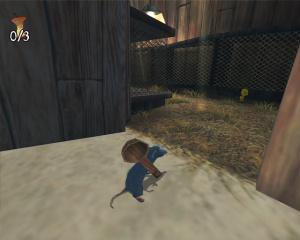 Images : Ratatouille