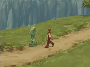 Radiata Stories - Playstation 2