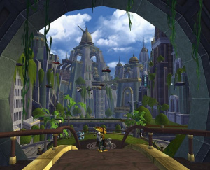 Ratchet Et Clank - Playstation 2