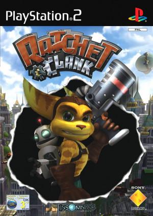 Ratchet & Clank sur PS2