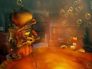 Rayman 3 - Playstation 2