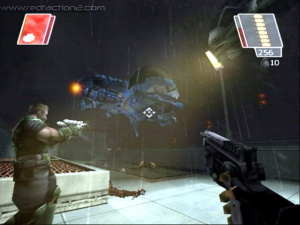 Red Faction 2 - Playstation 2