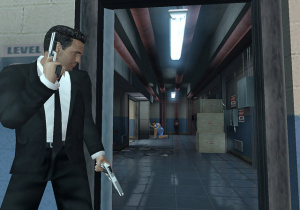 GC : L'arc en ciel Reservoir Dogs