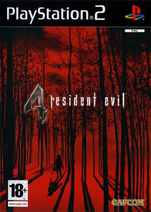 Resident Evil 4 sur PS2