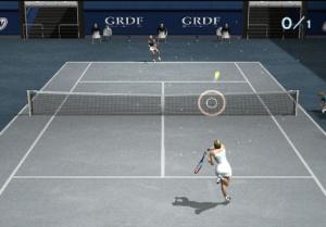 E3 : Smash Court Tennis Pro Tournament 2