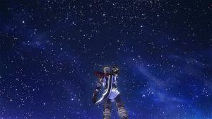 Images : Rogue Galaxy en action