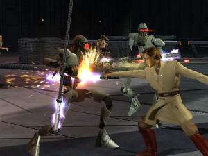 Des images pour Star Wars : Revenge Of The Siths