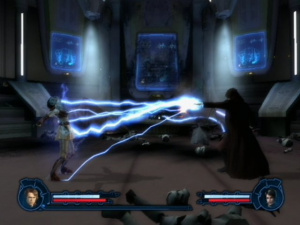 Star Wars Episode 3 : La Revanche Des Sith