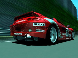 Ridge Racer Type 5
