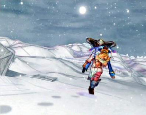 Romancing Saga : Minstrel Song - Playstation 2