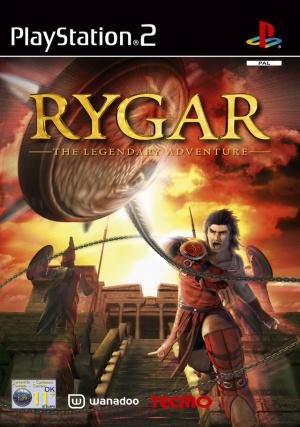 Rygar : The Legendary Adventure