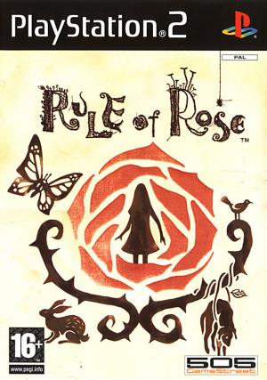Rule of Rose sur PS2
