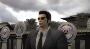L'échec de la Dreamcast à l'origine de la série Yakuza