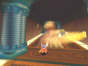 Stitch : Experience 626