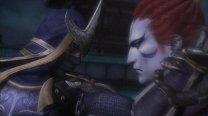 Images : Samurai Warriors 2