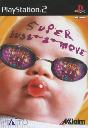 Super Bust-A-Move sur PS2