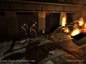 Splinter Cell Double Agent confirmé