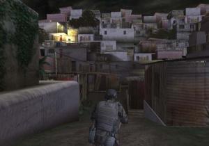 E3 : SOCOM la suite aux US