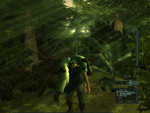 Pandora Tomorrow : les dates PS2 et GameCube