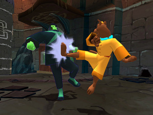 Scooby-Doo ! Unmasked