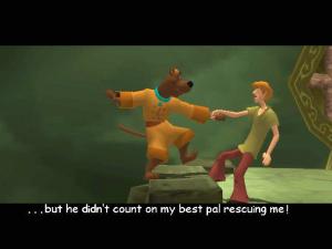Scooby-Doo ! Démasqué se dévoile
