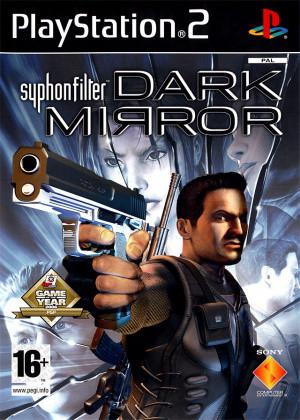 Syphon Filter : Dark Mirror