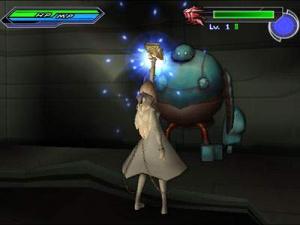 Images : Shining Force EXA