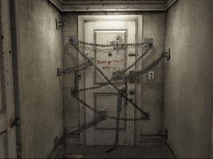 Silent Hill 4 : The Room - L'histoire (spoiler)