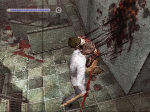 Silent Hill 4 : The Room - Gameplay et nouveautés
