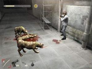 Silent Hill 4 : The Room - En profondeur