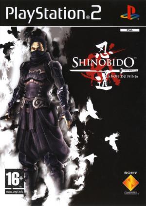 Shinobido : La Voie du Ninja sur PS2