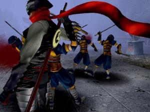 Shinobi - Playstation 2