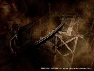 Silent Hill 3 - Gameplay et nouveautés