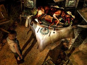 Silent Hill 3 confirmé sur PC