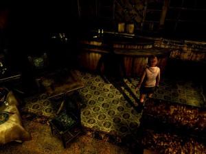 Silent Hill 3 - En profondeur