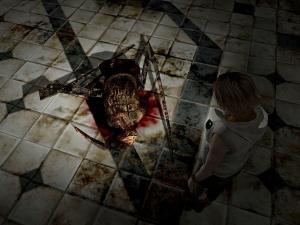 Silent Hill 3 : Gore