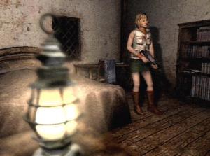 Silent Hill : la peur sur grand écran