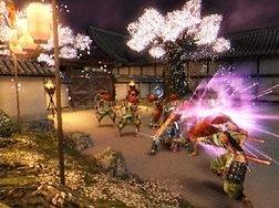 Shin Onimusha : le pré-site