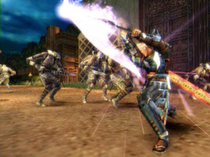 Onimusha : Dawn Of Dreams - Playstation 2