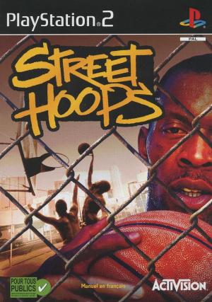 Street Hoops sur PS2