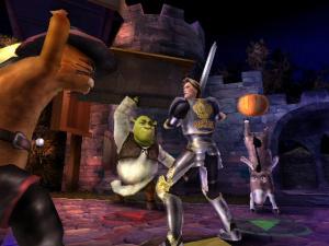 Shrek : SuperSlam - Playstation 2
