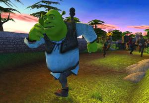 Images : Shrek Le Troisième