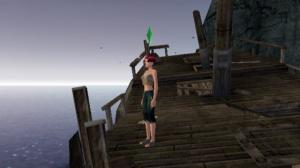 Images : Les Sims Castaway, aucune information en vue